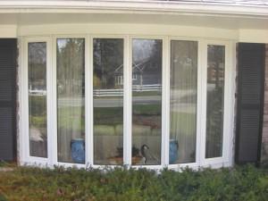 Scarborough Vinyl Windows